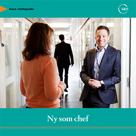 Ny chef for brysselkontoret